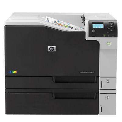 Принтер HP Color LaserJet Enterprise M750n D3L08A
