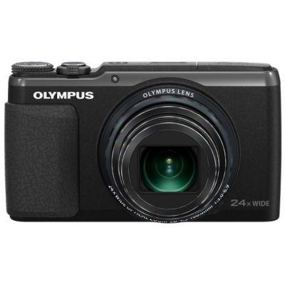 ���������� ����������� Olympus SH-50/Black