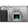 Компактный фотоаппарат Olympus SH-50/Silver