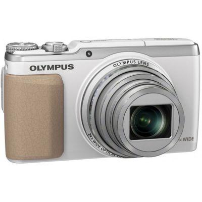 ���������� ����������� Olympus SH-50/White