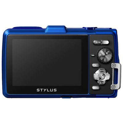 ���������� ����������� Olympus Tough TG-830/Blue