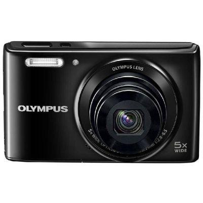 ���������� ����������� Olympus VG-180/Black
