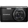 Компактный фотоаппарат Olympus VH-520/Black