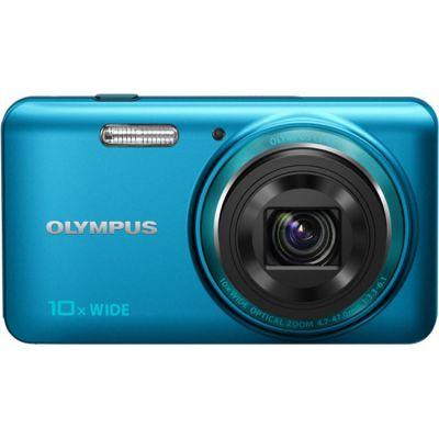 Компактный фотоаппарат Olympus VH-520/Blue