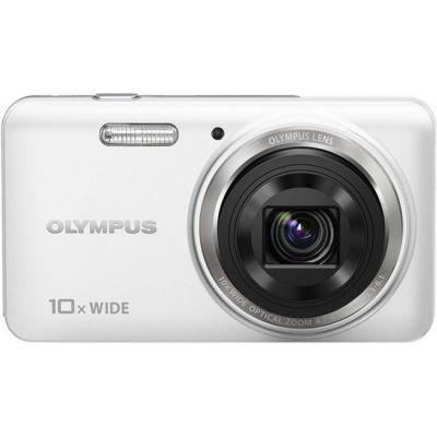 Компактный фотоаппарат Olympus VH-520/White