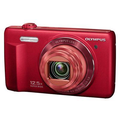 ���������� ����������� Olympus VR-370/Red