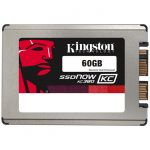 "SSD-диск Kingston SSD SATA2,5"" 60GB SKC380S3/60G"