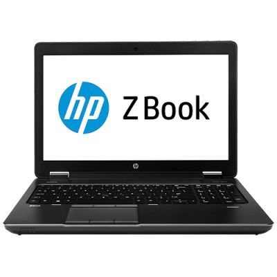 Ноутбук HP ZBook 15 F0U62EA