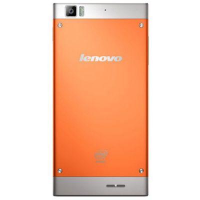 Смартфон Lenovo K900 32GB 3G (Orange) P0A6004HRU