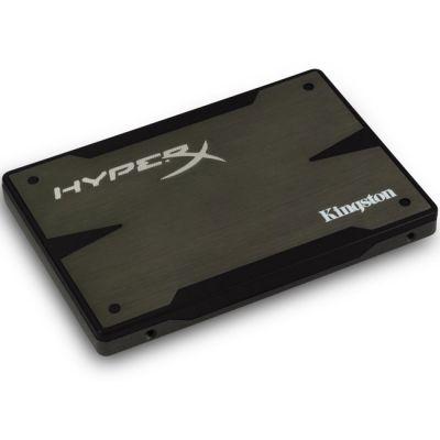 "SSD-диск Kingston SSD SATA 2,5"" 240GB HyperX SH103S3B/240G"