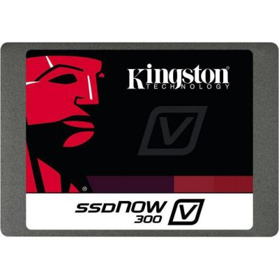 "������������� ���������� Kingston SSDNow V300 SATA 2,5"" 480GB SV300S37A/480G"