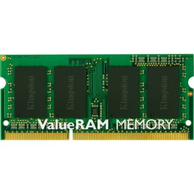 Оперативная память Kingston SODIMM 4GB 1600MHz DDR3L KTH-X3C/4G