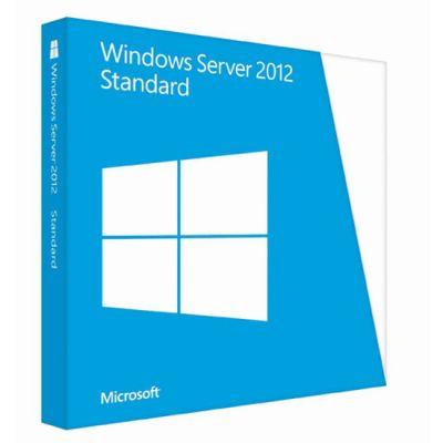 Программное обеспечение Microsoft Windows Svr Std 2008 R2 w/SP1 x64 Russian 1pk DSP OEI DVD 1-4CPU 5 Clt P73-05121