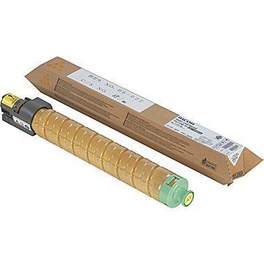 Тонер Ricoh MPC305E Yellow/Желтый 841597 (842080)