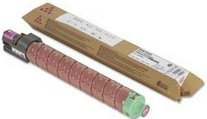 Тонер Ricoh MPC305E Magenta/Пурпурный 841596 (842081)