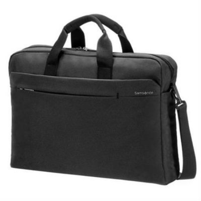 "Сумка Samsonite 41U*004*18 16"" SAM-41U00418/BLACK"
