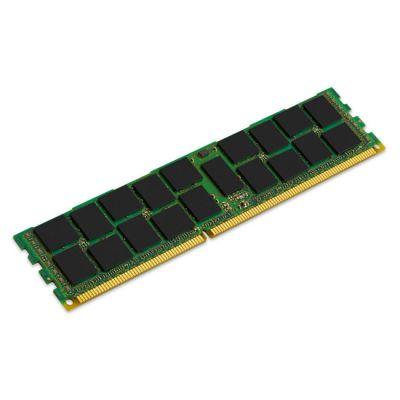 ����������� ������ Kingston DIMM 16GB 1600MHz DDR3 ECC Reg CL11 DR x4 w/TS KVR16R11D4/16