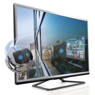 Телевизор Philips 55PFL4508T/60