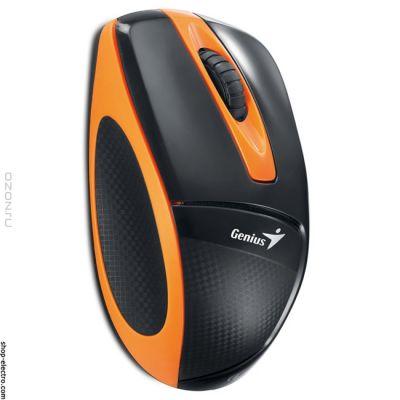 ���� ������������ Genius DX-7000 Orange