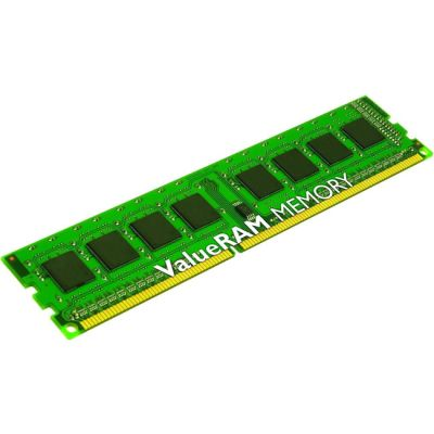 Оперативная память Kingston DIMM 8GB 1600MHz DDR3L ECC CL11 1.35V w/TS KVR16LE11/8