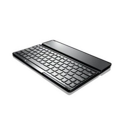 Док-станция Lenovo Tablet Acc Keyboard Blueth RU/S6000 черная