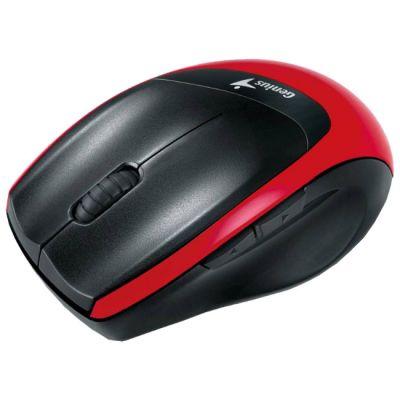 Мышь беспроводная Genius DX-7100 Red