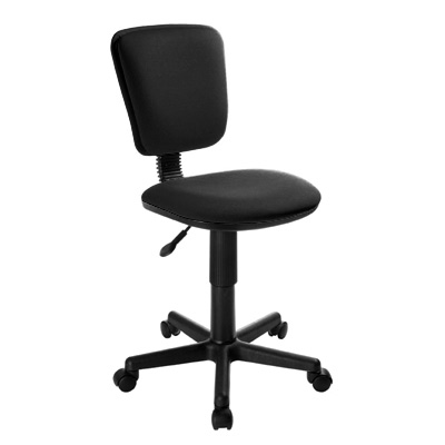 Офисное кресло Бюрократ Ch-204NX черный