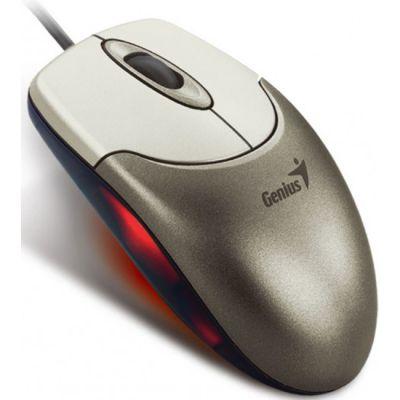 ���� ��������� Genius NetScroll 120 PS/2 Silver GM-NScr120 S B