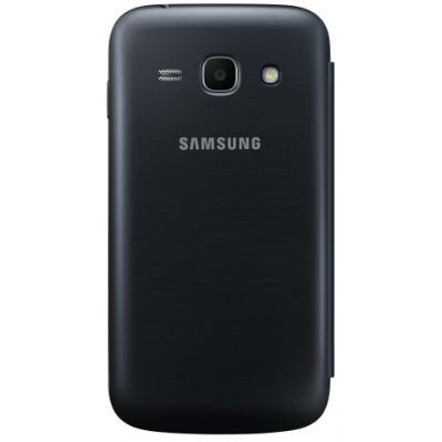 Чехол Samsung для GT-S7270 Galaxy Ace 3 EF-FS727BBEG