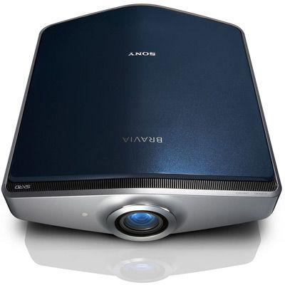 Проектор, Sony VPL-VW200