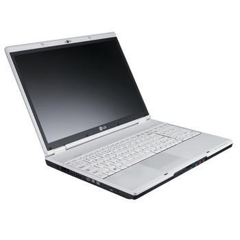 Ноутбук LG E500-U.AP51R