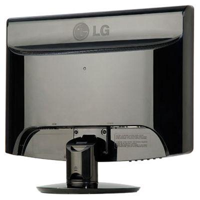 Монитор (old) LG W1952TQ Silver