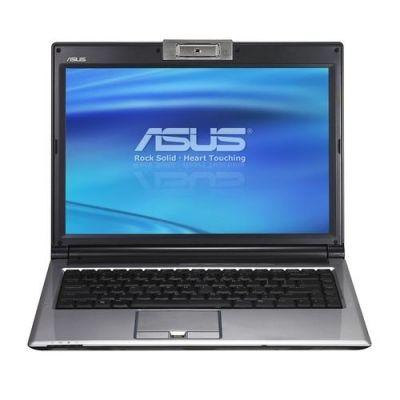 Ноутбук ASUS F8Va P8600