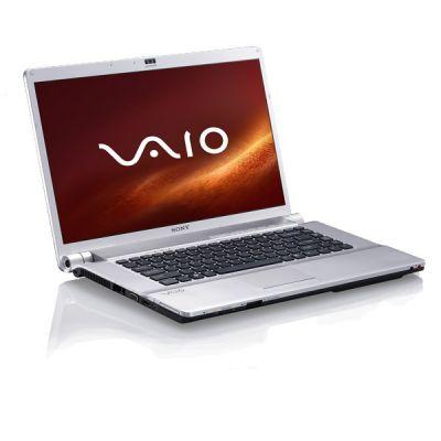 Ноутбук Sony VAIO VGN-FW21SR