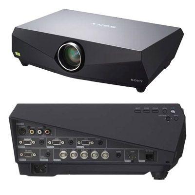 ��������, Sony VPL-FX40