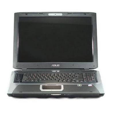 Ноутбук ASUS G70S