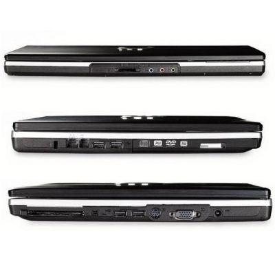Ноутбук MSI EX610-005