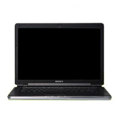 Ноутбук Sony VAIO VGN-CR41ZR/R Red