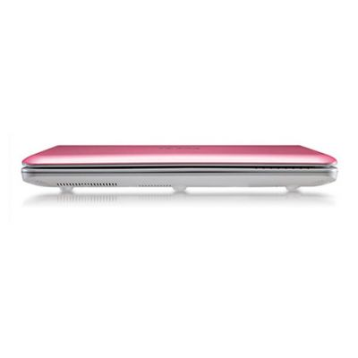 Ноутбук MSI Wind U100 Pink