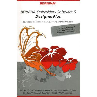 Bernina программное обеспечение Bernina Designer V.6