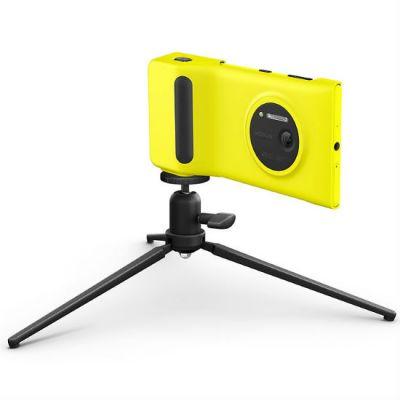 Nokia фоточехол с дополнительным аккумулятором для Nokia Lumia 1020 PD-95G