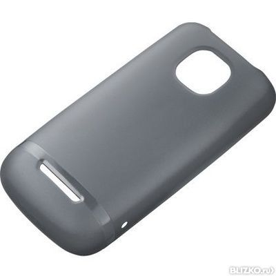 Nokia задняя крышка для Asha 311 (черный) CC-1047