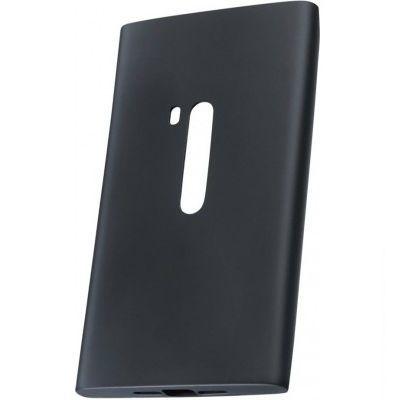 Чехол Nokia для Lumia 920 черный CC-1043