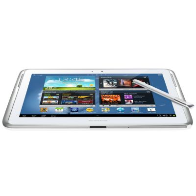 ������� Samsung Galaxy Note 10.1 N8000 32Gb 3G (White) GT-N8000ZWEMGF