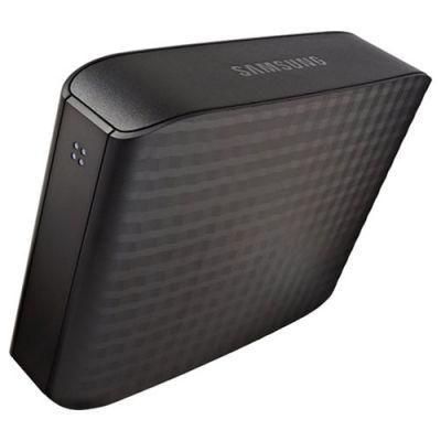 Внешний жесткий диск Samsung USB3 2TB EXT Black STSHX-M201TCB