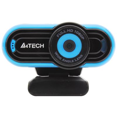 Веб-камера A4Tech PK-920H-3 USB 2.0