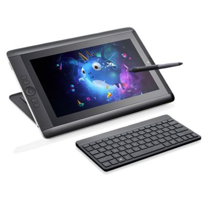 Графический планшет Wacom Cintiq Companion Hybrid 16Gb DTH-A1300L