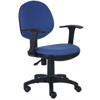 Офисное кресло Бюрократ Ch-356AXSN Blu синий (67613) CH-356AXSN/BLU