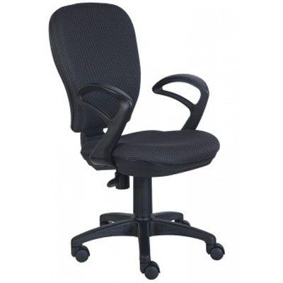 Офисное кресло Бюрократ Ch-513AXN Grey