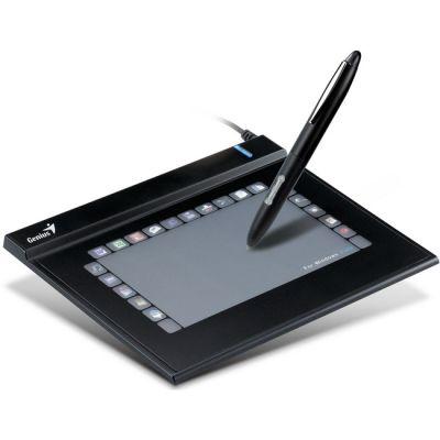 Графический планшет, Genius F350 G-Pen F350